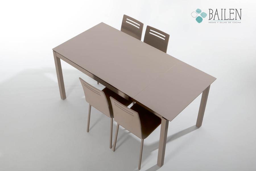Ulaca cocinas - Bailen mesas y sillas ...