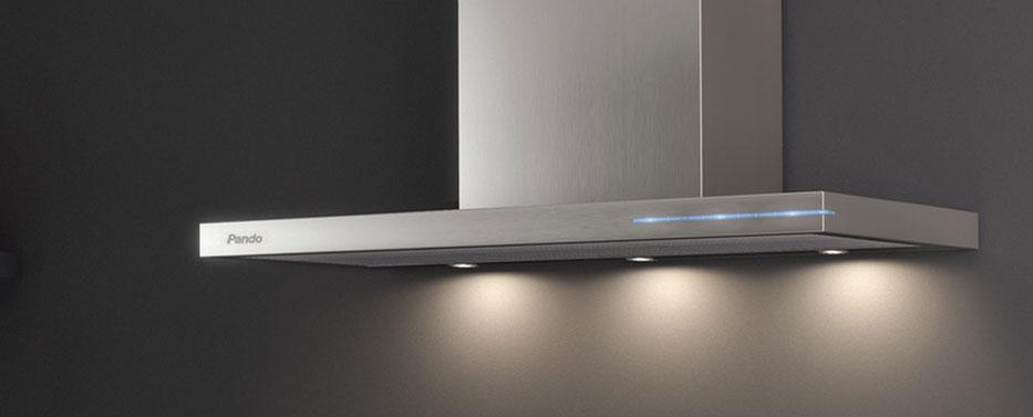 Electrodom sticos para equipar tu cocina - La mejor campana extractora del mercado ...