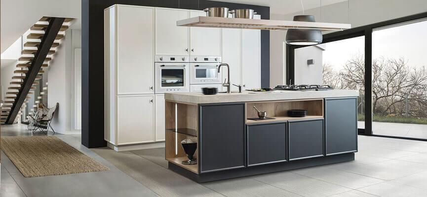 Muebles de cocina en Vitoria-Gasteiz