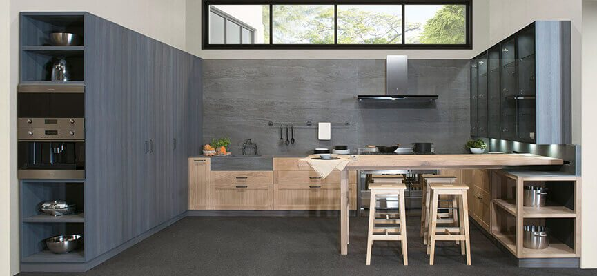 Ulaca muebles de cocina ba o y armarios en vitoria gasteiz - Armarios empotrados vitoria ...