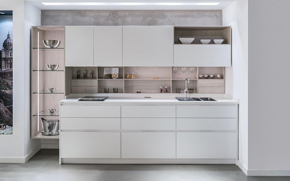 Cocinas delta tirador integrado - Delta cocinas ...