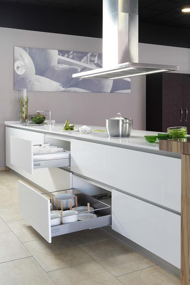 Muebles De Cocina Vigo : Cocinas delta vigo