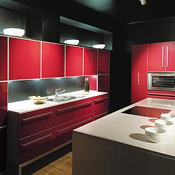 Ulaca muebles de cocina ba o y armarios en vitoria gasteiz - Muebles vitoria gasteiz ...